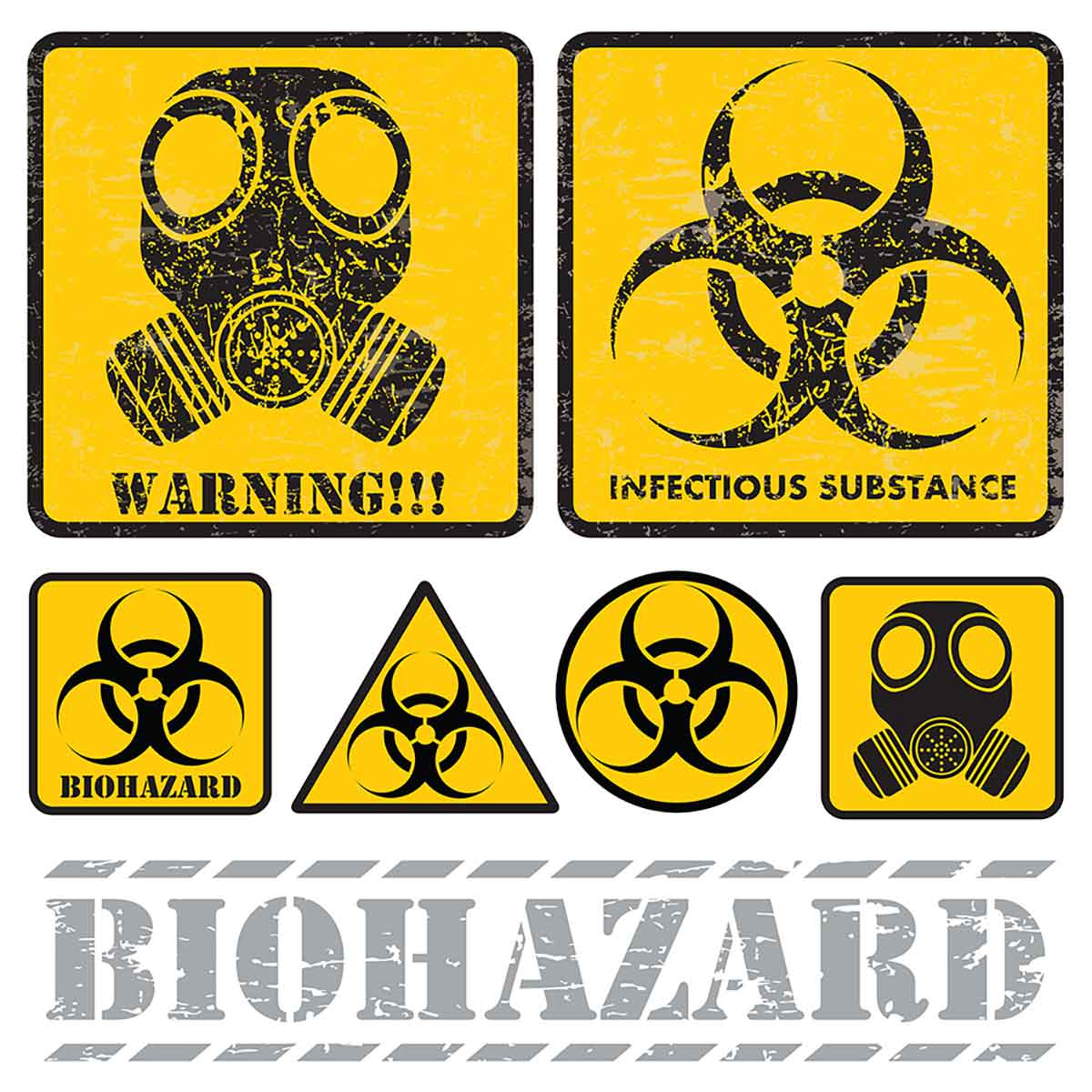 Biohazard Cleanup and Restoration in Philadelphia